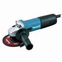 Makita ugaona brusilica 9558HNG 125mm 840W