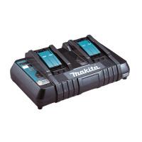 Makita brzi punjač za baterije 14.4 – 18 V DC18RD