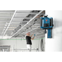 Bosch građevinski laserski nivelir GRL 300 HVG Professional+LR1