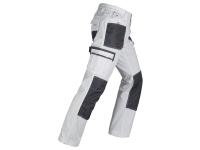 Kapriol Radne pantalone SMART BIJELE
