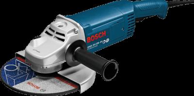 Bosch ugaona brusilica GWS 20-230 JH Professional