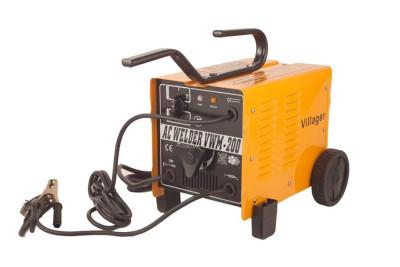 Villager aparat za varenje VWM-200