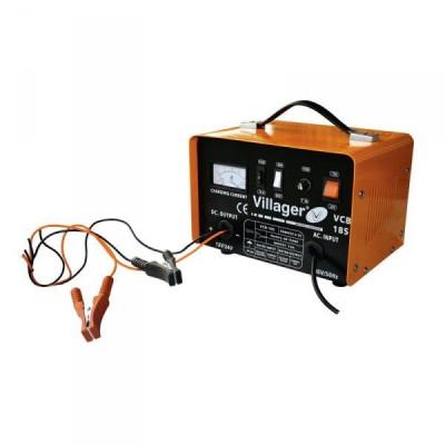 Villager punjač za akumulator VCB 18 S 12/24V