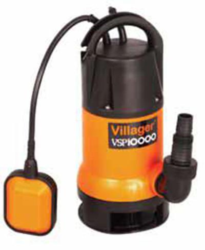 Villager potapajuća pumpa za prljavu vodu VSP 10000