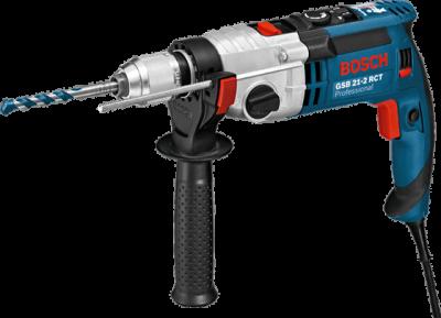 Bosch GSB 21-2 RCT Professional Vibraciona bušilica
