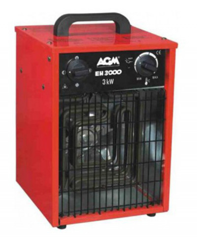 AGM električni kalolifer EH 3000