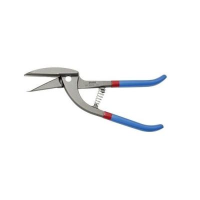 Unior makaze za lim PELIKAN 290 mm – 567R-PLUS/7DP