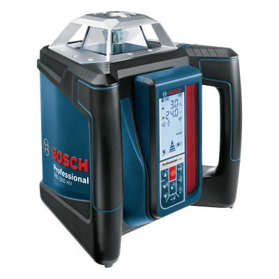 Bosch građevinski laserski nivelir GRL 500 HV Professional+LR 50