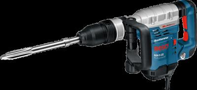 Bosch GSH 5 CE Professional