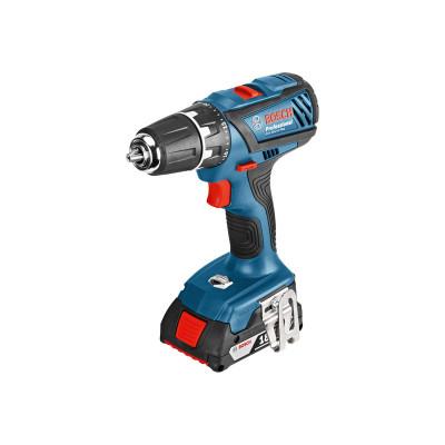 Bosch aku bušilica odvijač GSR 18-2-LI