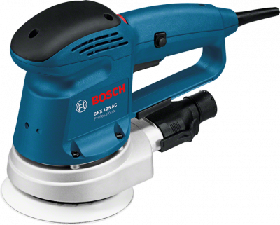 Bosch ekscentar brusilice GEX 125 AE Professional