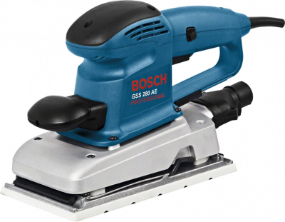 Bosch oscilaciona brusilica GSS 280 AE Professional