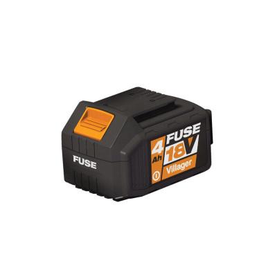 Villager baterija FUSE 18V 4Ah