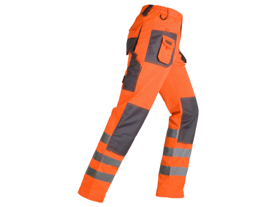 Kapriol Pantalone SMART ORANGE HV