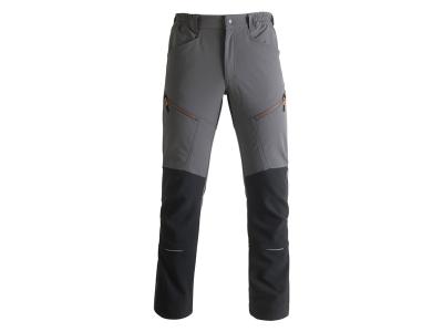 Kapriol Pantalone VERTICAL SIVO/CRNE