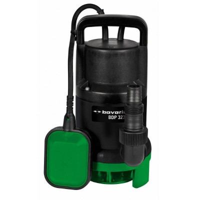 Bavaria Black potopna pumpa za prljavu vodu BDP 3230