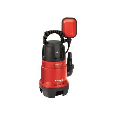 Einhell potopna pumpa za prljavu vodu GH-DP 7835