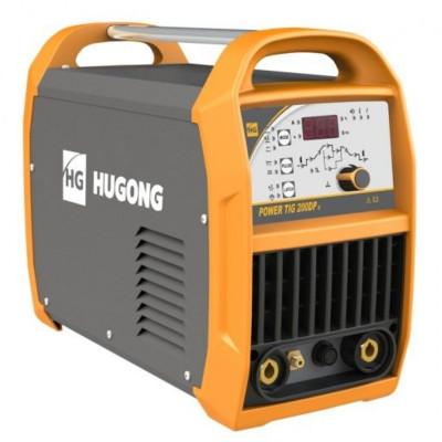 Hugong aparat TIG ETIG 200DP III