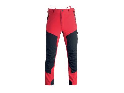 Kapriol Pantalone TECH CRVENE