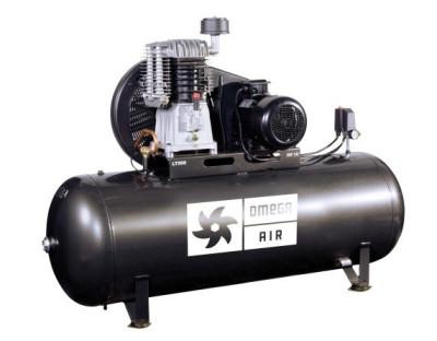 ProAir klipni kompresor sa remenom JPN 1250/500 500L