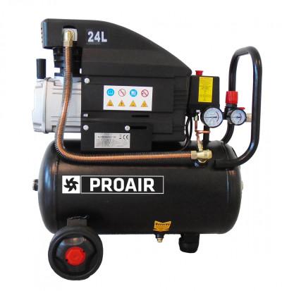 ProAir klipni kompresor za zrak DB 210/24 24L