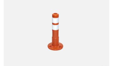 Fleksibilni stubić PVC 45cm