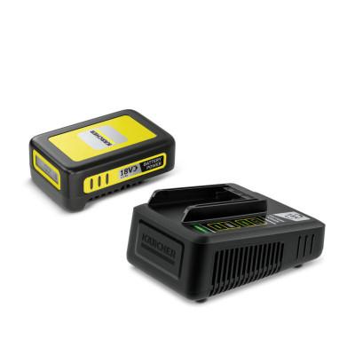 Karcher set baterija 2.5Ah i punjač BATTERY POWER 18/25