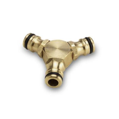 Karcher trostruka mesingana spojnica za crijevo 2.645-101.0
