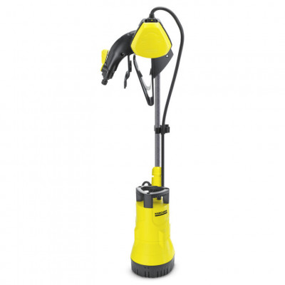 Karcher potopna pumpa za čistu vodu BP 1 BARREL