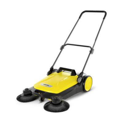 Karcher uređaj za metenje sweeper S 4 TWIN