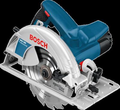 Bosch ručna kružna testera GKS 190 Professional