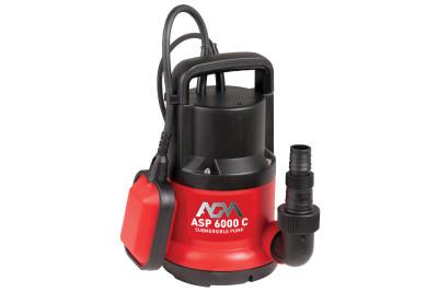 Potapajuća pumpa ASP 6000 C