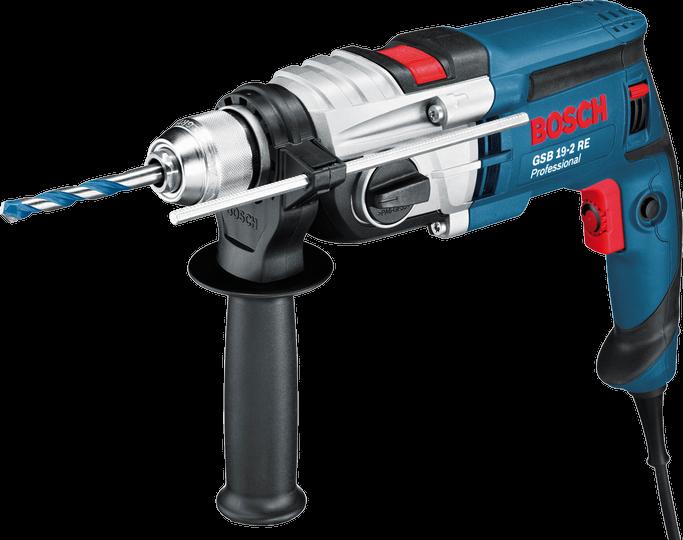Bosch vibraciona bušilica GSB 19-2 RE Professional
