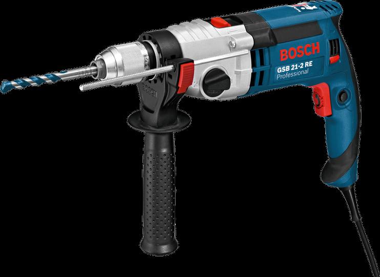 Bosch GSB 21-2 RE Professional Vibraciona bušilica