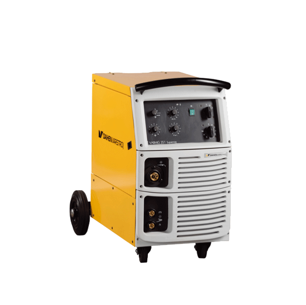 Varstroj aparat za varenje VARMIG 351 Supermig MIG/MAG
