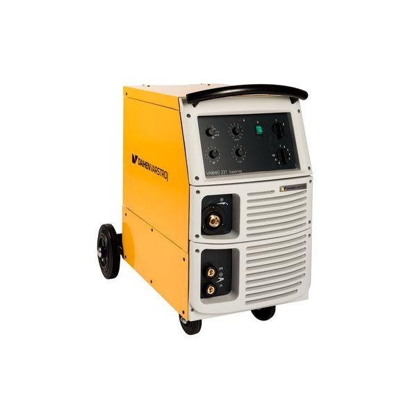 Varstroj aparat za varenje VARMIG 331 Supermig MIG/MAG