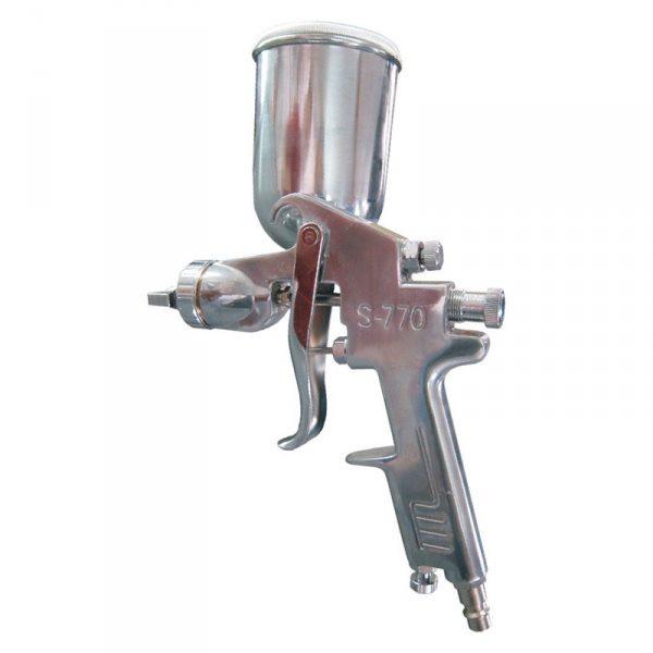 VILLAGER pistolj za farbanje 770 G 400ml