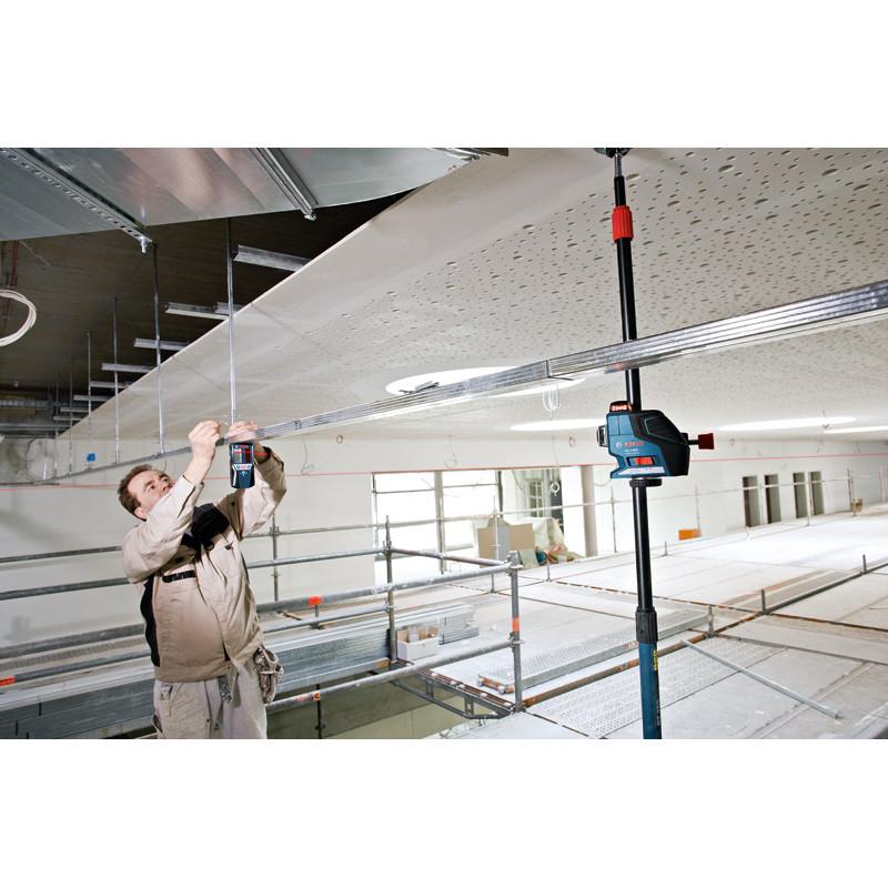 Bosch laserski prijemnik LR 7 Professional
