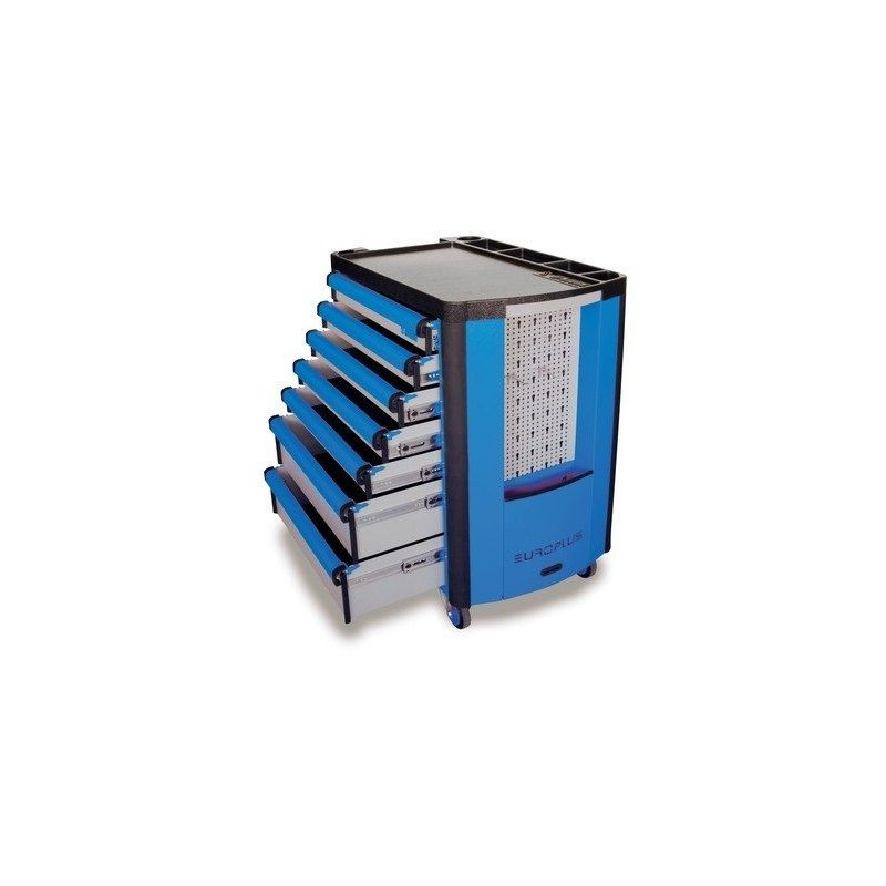 Unior kolica za alat Europlus – 920PLUS2