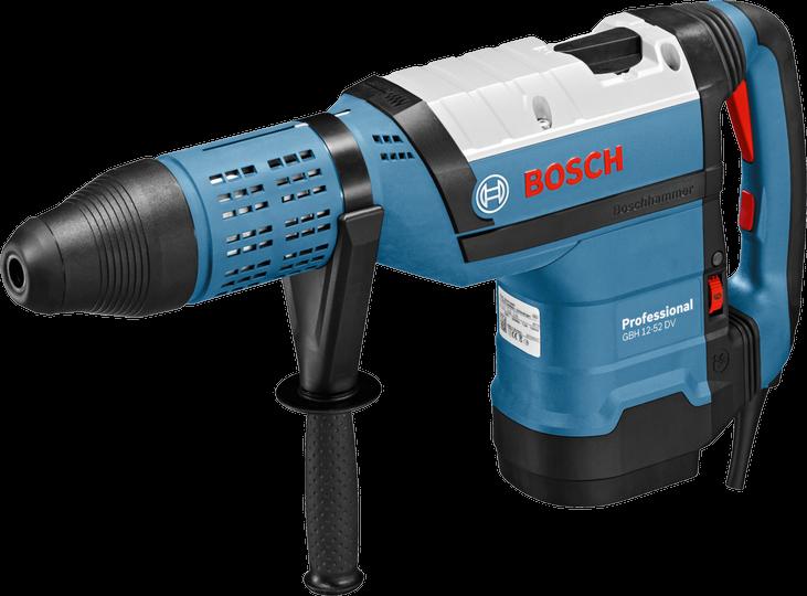 Bosch GBH 12-52 DV Professional