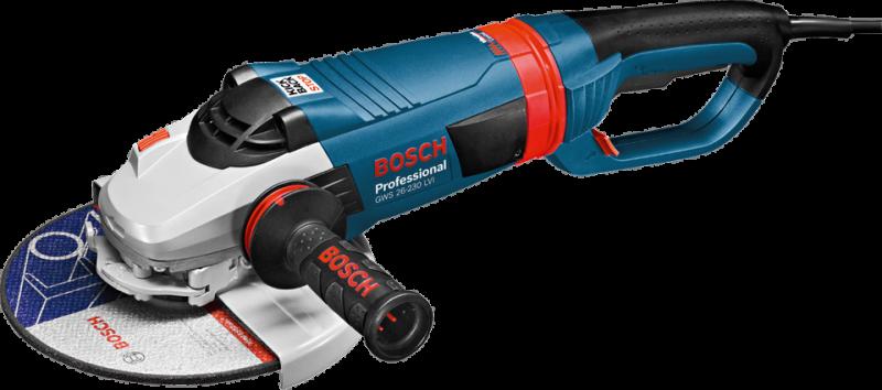 Bosch ugaona brusilica  GWS 26-230 LVI Professional