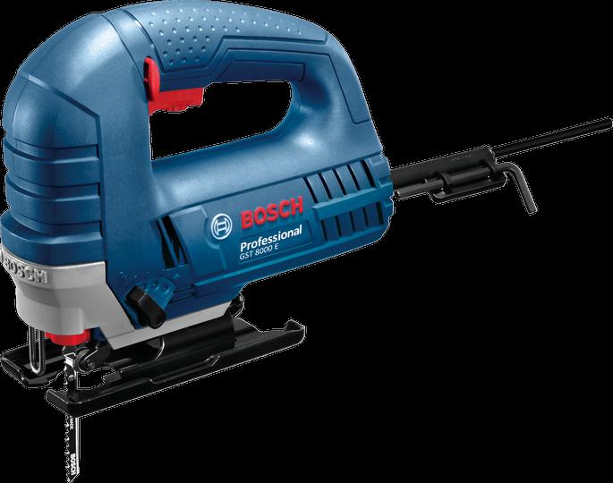 Bosch ubodna testera GST 8000 E Professional