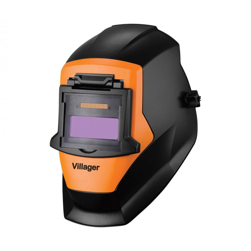 Villager automatska maska za zavarivanje ECLIPSE+