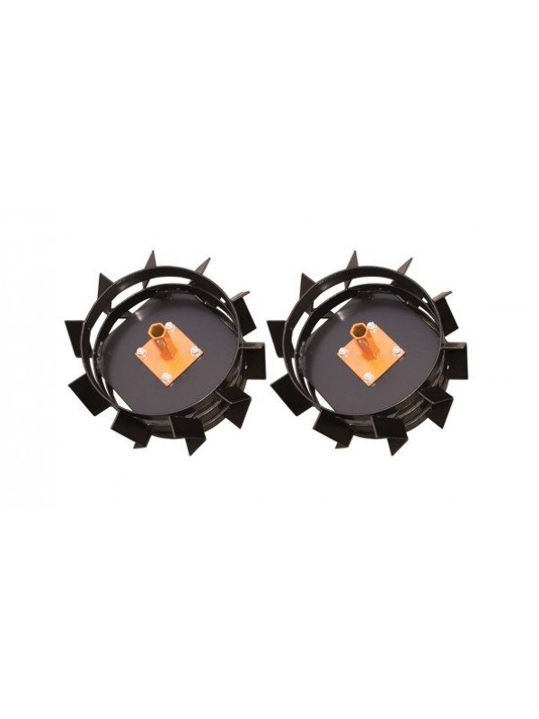 Metalni točkovi za Villager VTB 852 i Sonic freze