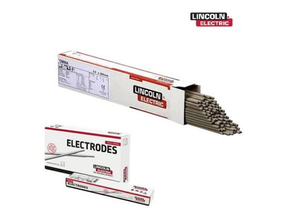 ELEKTRODA RUTILE OMNIA 3,2X350 5,3 KG