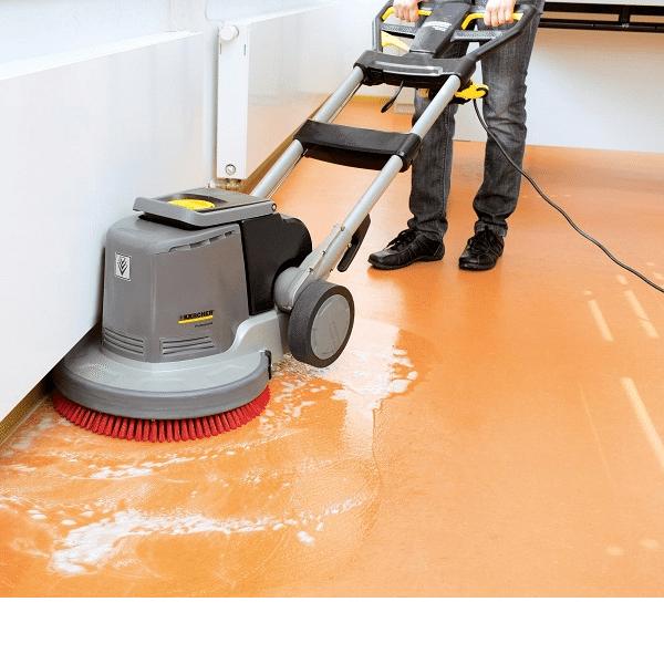 Karcher uređaj za čišćenje podova BDS 43/180 C ADV