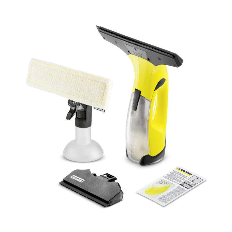 Karcher aku usisivač čistač za prozore WV 2 Premium