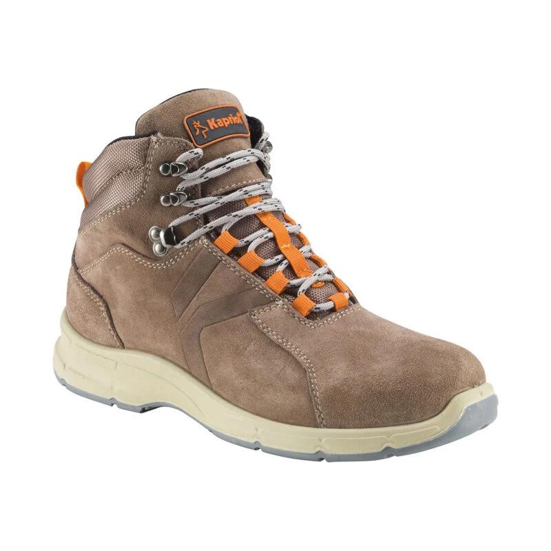 Kapriol visoke duboke zaštitne radne cipele JACK S3 SRC