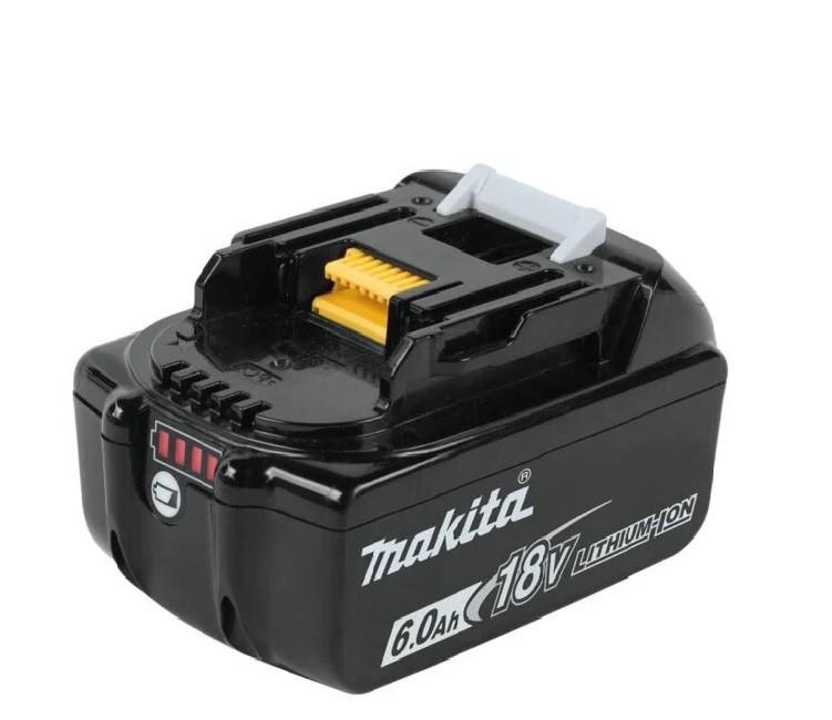 Makita baterija BL1860B 18V 6Ah